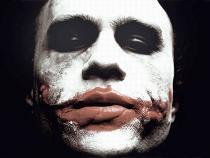 開眼電影網:Joker 劇照-黑暗獨照