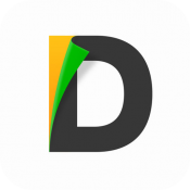 Documents by Readdle app icon
